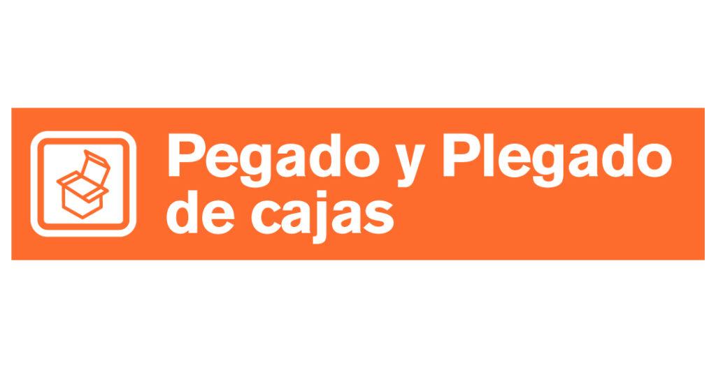 Banner Pegado y plegado de cajas